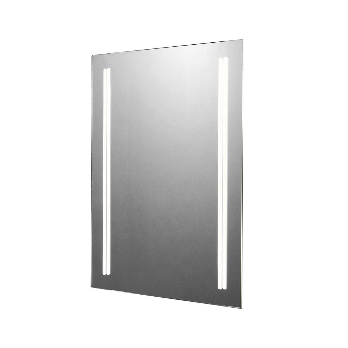 Bathroom Supastore Tavistock Diffuse LED Backlit Illuminated Mirror ...