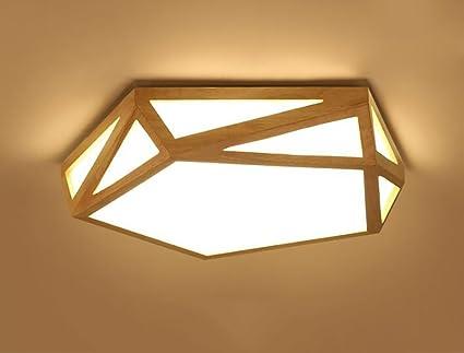 Cdbl -Lámpara de Techo Lámpara de Techo LED salón Creativo ...