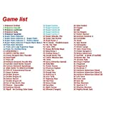 369 in 1 Game Cartridge for Game Boy Console, 32