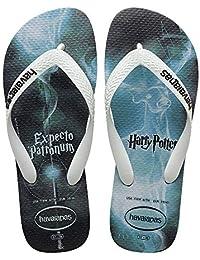 Sandalias Harry Potter, Havaianas, Unissex