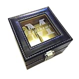 Engraved Watch Box Watch Case, Best Man Groomsman - Best Reviews Guide