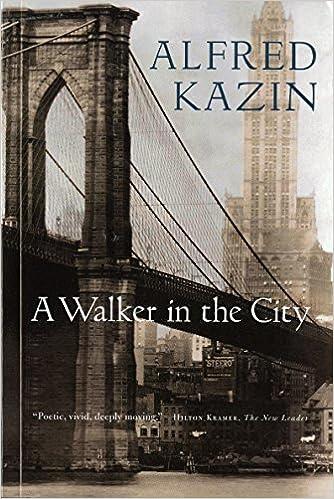 Amazon a walker in the city harvest book ebook alfred a walker in the city harvest book kindle edition fandeluxe Ebook collections