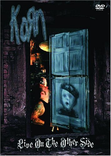Korn Live On The Other Side by Image Entertainment
