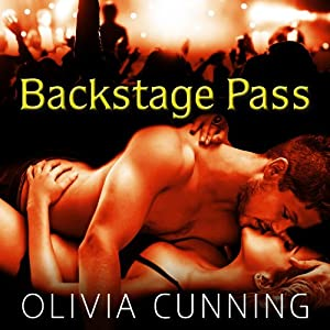 Backstage Pass Audiobook