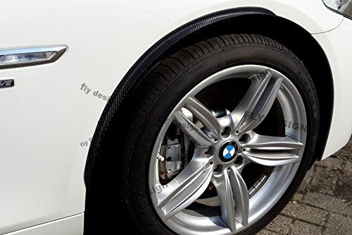 Car-Tuning24 54485020 wie Performance und M3 E90 M3 3er 2Stk Radlauf Verbreiterung CARBON typ Kotfl/ügelverbreiterung neu
