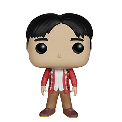 Funko POP Movies: Sixteen Candles - Long DUK Dong Action Figure: Funko Pop! Movies:: Toys & Games