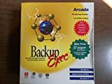 Arcada Business Exec Version 7 for DOS, Windows 3.1,95,NT, Macintosh 7x, UNIX