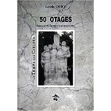 50 otages