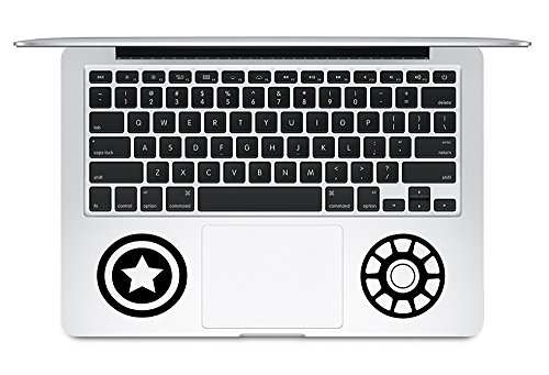 captain america laptop - 8