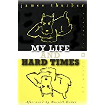 com james thurber essays humor books my life and hard times perennial classics