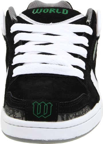 World Industrie Shoes Militia-9.5