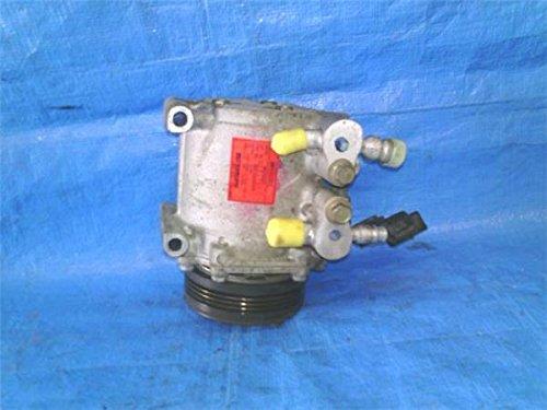 日産 純正 クリッパー U70系 《 U71V 》 エアコンコンプレッサー 92610-6A0A0 P91400-18006047