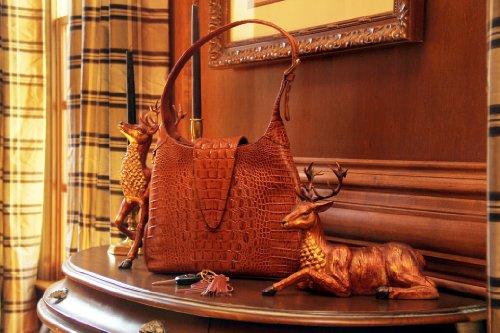 Hobo Carrie Concealed Concealed Carry Handbag zfxdBna