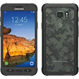 Samsung Galaxy S7 Active G891A 32GB AT&T - Camo Green