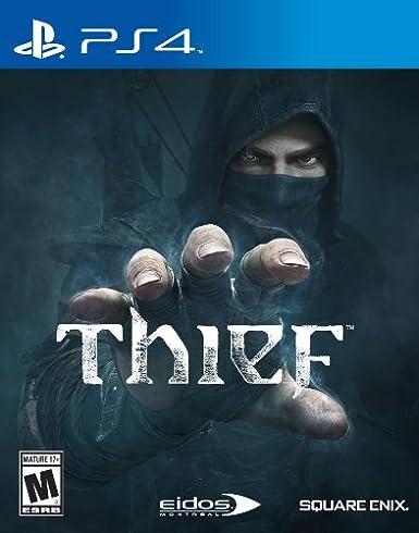 Square Enix Thief PS4 - Juego (PlayStation 4, RP (Clasificación pendiente), 28.02.2014): Amazon.es: Videojuegos