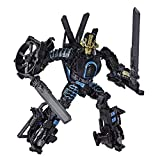 Transformers Toys Studio Series 45 Deluxe Class Age of Extinction Movie Autobot Drift Action Figure - Ages 8 & Up, 4.5'