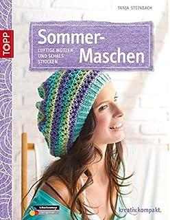 Neue Schals Mützen Co Schnell Gehäkelt Und Gestrickt Schnell