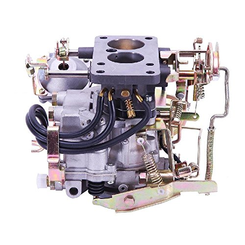 AUXMART Carburetor Carb Kits for TOYOTA 21100-61200 Toyota 3F / 4f by AUXMART (Image #2)