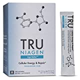 Nicotinamide Riboside NR   Stick Packs 300mg   Advanced NAD+ Booster   Increases Energy & Promotes Anti Aging   30 Packets   TRU NIAGEN