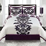 Loft Style Posh Twin Comforter Set