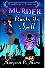 Murder Casts Its Spell Paperback