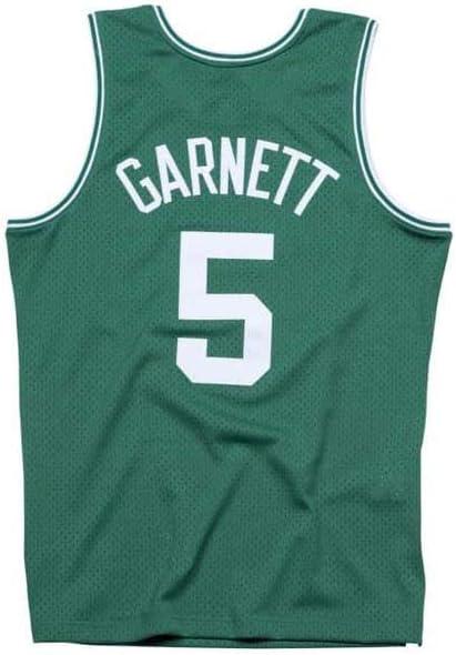 Kevin Garnett Swingman Jersey 2.0 2007-2008 MitchellNess Boston Celtics