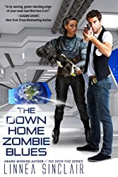 The Down Home Zombie Blues (English Edition)