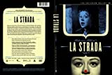 La Strada (The Criterion Collection) by Criterion