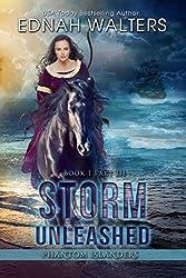 Storm Unleashed: Phantom Islanders Part III