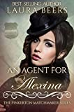 An Agent for Alexina