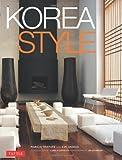 Korea Style, Marcia Iwatate and Kim Unsoo, 0804843759