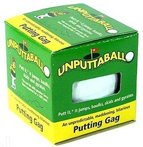 Joke Golf Balls - 5