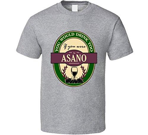 Asano T-shirt - 8