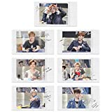 GOT7 IF YOU DO paper polaroid photocard