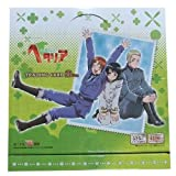 Anime ''Hetalia'' (Part 2) Trading Card ''brother'' Pack BOX