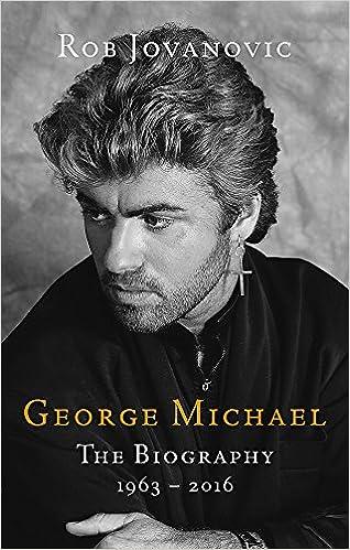 Ebook Como Descargar Libros George Michael: The Biography Pagina Epub