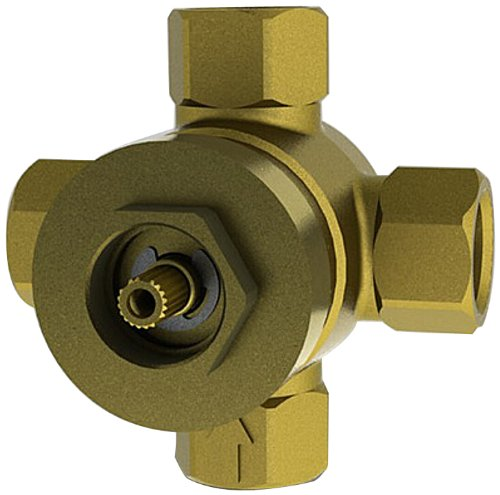 Toto TSMX Three-Way Diverter Valve with Off -