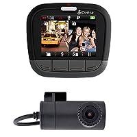Deals on Cobra CDR895D Full HD Front and Rear Camera Dash Cam