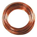 Ook Picture Hanging Wire Copper Wire 20 Gauge, 50 ft.