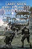 img - for The Legacy of Heorot (1) (Heorot Series) book / textbook / text book