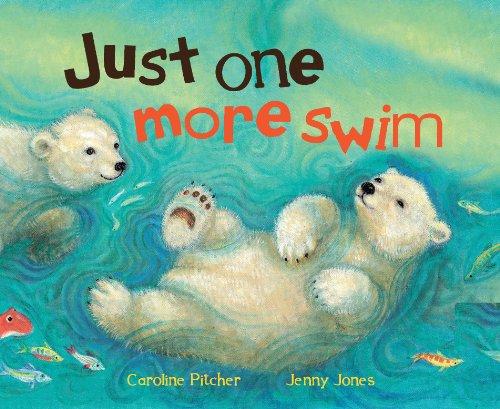 Just One More Swim (Picture Board Books)