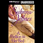 A Hellion in Her Bed: Hellions of Halstead Hall, Book 2 | Sabrina Jeffries