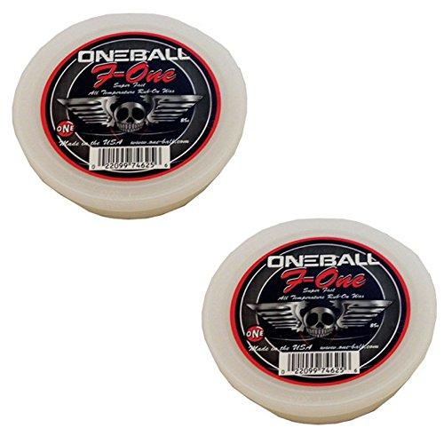One Ball Jay F1 Wax - 7