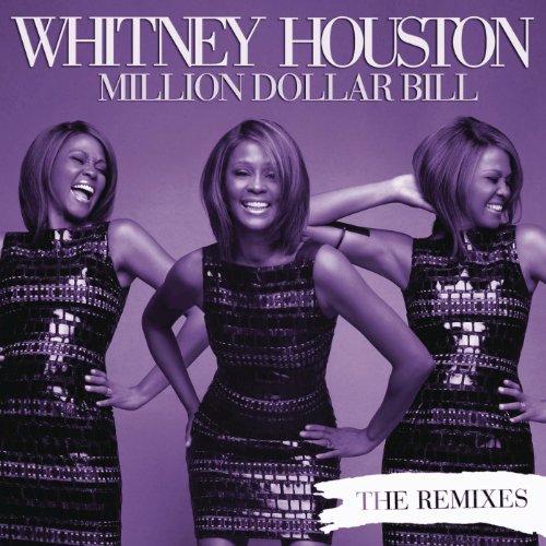 Download Dj Dollar Bill: Million Dollar Bill Remixes By Whitney Houston On Amazon