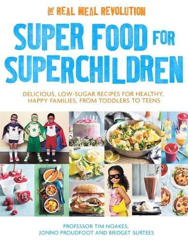 Super Food Superchildren Delicious low sugar product image