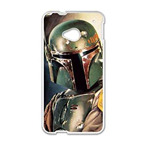 Happy star wars Phone Case for HTC One M7