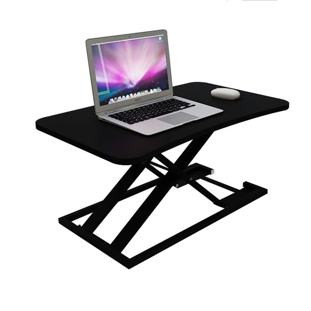 NewbieBoom®-Lapdesks Computadora Mesa elevadora de pie Computadora ...