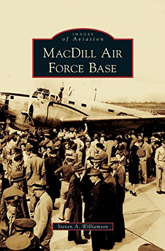 Used, Macdill Air Force Base for sale  Delivered anywhere in USA
