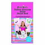 : Fashion Angels Fashion Accessory Design Sketchbook