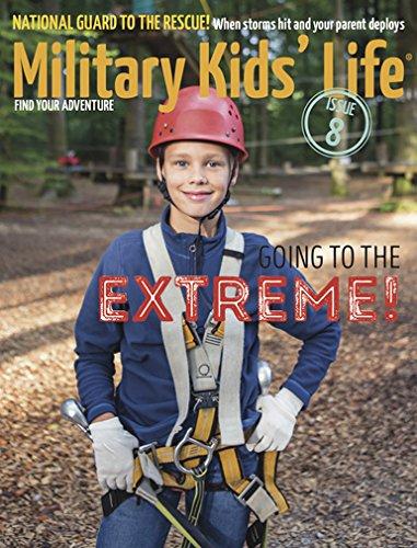 Military Kids Life